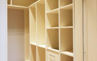 мебель в гардеробную 1