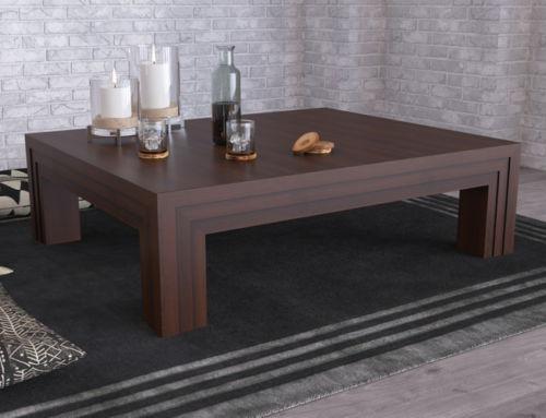 Кофейный столик Cube